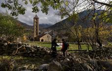 Sorpreses romàniques a la Ribagorça