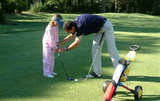 Classes d'iniciació al Pitch & Putt