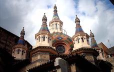 Església de Sant Romà de Lloret de Mar