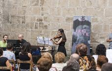 Concert d'estiu a Solsona