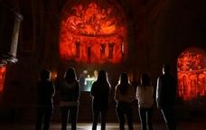 Experiència Medieval al Monestir Sant Benet amb efectes
