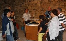 Visita guiada a la fàbrica Fassina Balanyà