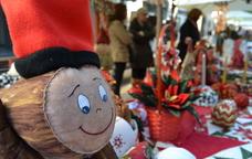 Les parades oferiran tota mena de productes nadalencs