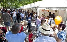 Fires i Festes de Maig de Vilafranca del Penedès