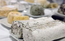 Visita a la formatgeria Betara