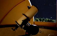 Observatori Astronòmic del Parc del Garraf
