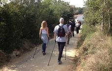 Caminants de marxa n�rdica