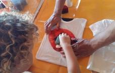 Tallers infantils a Castelldefels