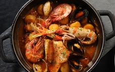 Jornades Gastronòmiques del Suquet de Peix de Blanes 2019