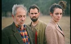 Miquel Gelabert, Pau Roca i Vicky Luengo, repartiment de l'obra 'hIST�RIA'