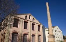 El Museu de la Pell d'Igualada