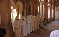 Visita guiada al Monestir de Santes Creus