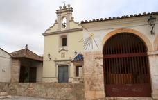Les sitges i l'ermita de Sant Roc són grans atractius de Burjassot