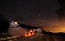 Visites diürnes i nocturnes al Parc Astronòmic del Montsec