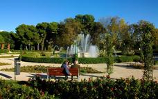 Jardins de Vivers de València