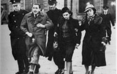 Refugiats jueus a Croydon (1939)