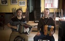 Joan Garriga & Carles Belda actuen al Festival C�ntut