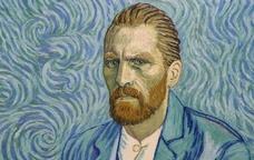 'Loving Vincent' serà un dels films projectats al Bram!