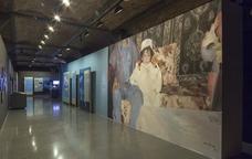 L'exposició 'Del Marroc i de Catalunya' al Museu d'Història de Catalunya