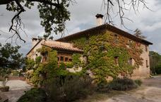 Mas Pratsevall I - Les Cases del Bosc