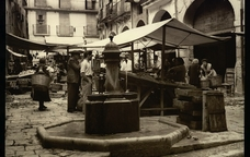Rutes guiades pel nucli antic de Valls