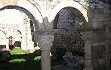 Romànic i vinyes al celler d'Eudald Massana Noya