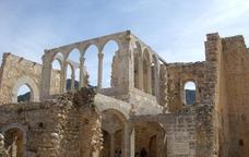 El Palau de l'Abat del monestir de Santa Maria de la Valldigna
