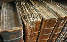 Llibres antics