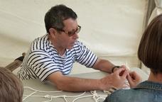 Aprendre a fer nusos d'autèntic mariner