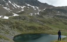 L'Estanyó, una talaia privilegiada d'Andorra