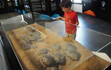 El pantà d'Oliana i els dinosaures de Coll de Nargó