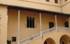 El Palau Ducal de Gandia