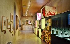 Vinseum, al Palau Reial de Vilafranca del Penedès