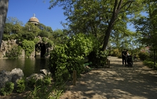 El parc de Torreblanca