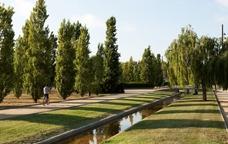 Coneix el Parc Nou del Prat de Llobregat