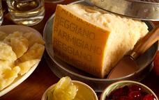 V Festival Parmigiano Reggiano