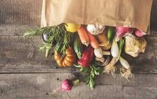 Taller 'Cuina de mercat amb productes de temporada'