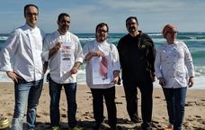 II Jornades gastronòmiques del calamar de potera a Pals