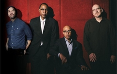 JOSHUA REDMAN - RON MILES - SCOTT COLLEY & DAVE KING, un dels grups del Jazz Estartit 2019