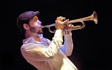Raynald Colom al Festival Jazz l'Estartit