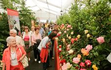 57a Exposici� Nacional de Roses