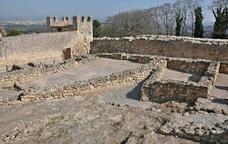 Ru�nes d'Ol�rdola