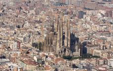 La Sagrada Família explicada als nens