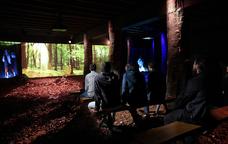 L'Espai Montseny: boscos, bruixes i bandolers