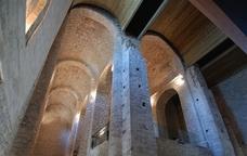 Visita al Monestir de Sant Llorenç