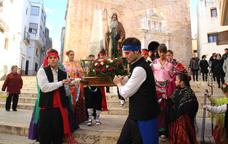 Festes de Sant Antoni d'Alcanar