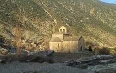 Església de Sant Serni de Cabó