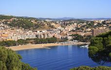 Sant Feliu de Guíxols i la Vall d'Aro