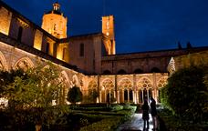 El monestir de Santes Creus