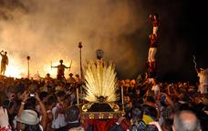 Festa Major de Sant Bartomeu de Sitges